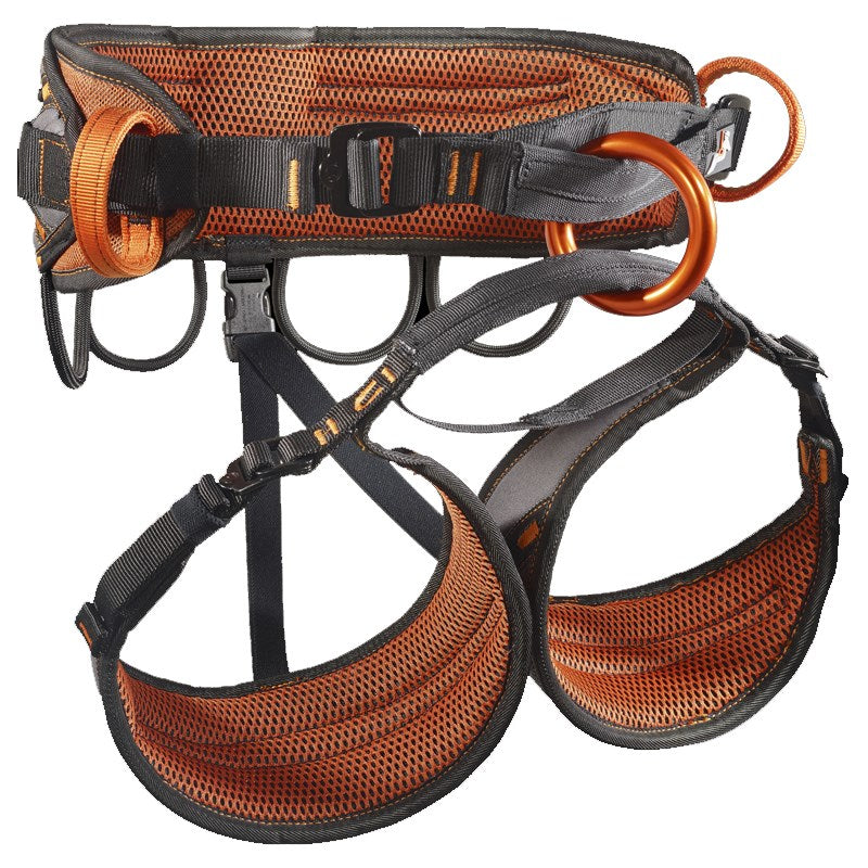 Skylotec RECORD (sit only) Harness