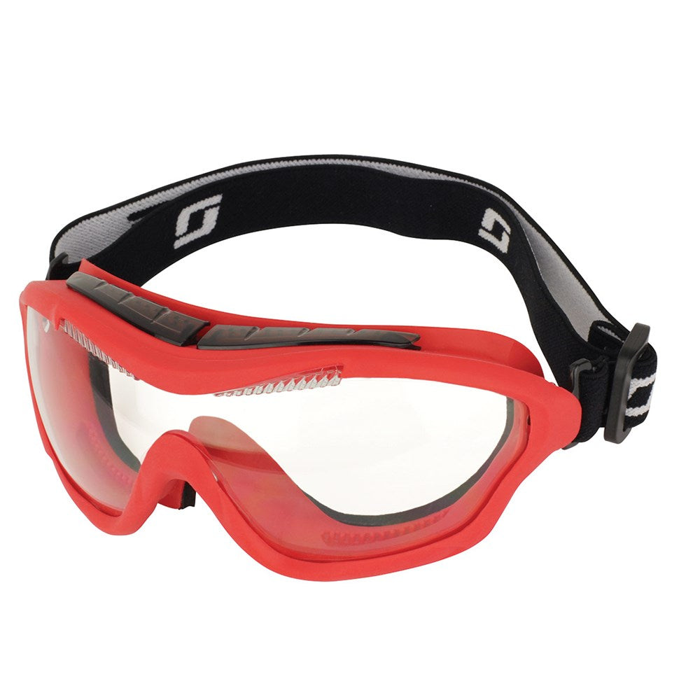 3M Protector-UniSafe Bush fire Safety Goggles G760BF