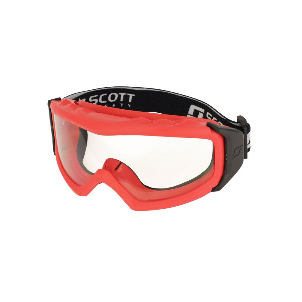 3M UniSafe G900 Bush Fire Goggles G950 (special order)
