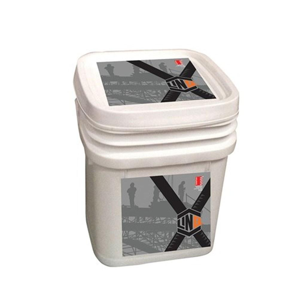 Linq 15L Square Bucket & Lid For Kits
