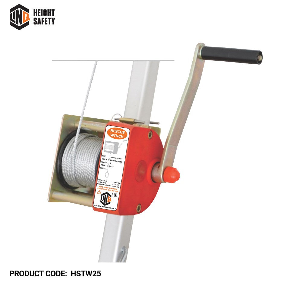 Linq Rescue Winch for Tripod