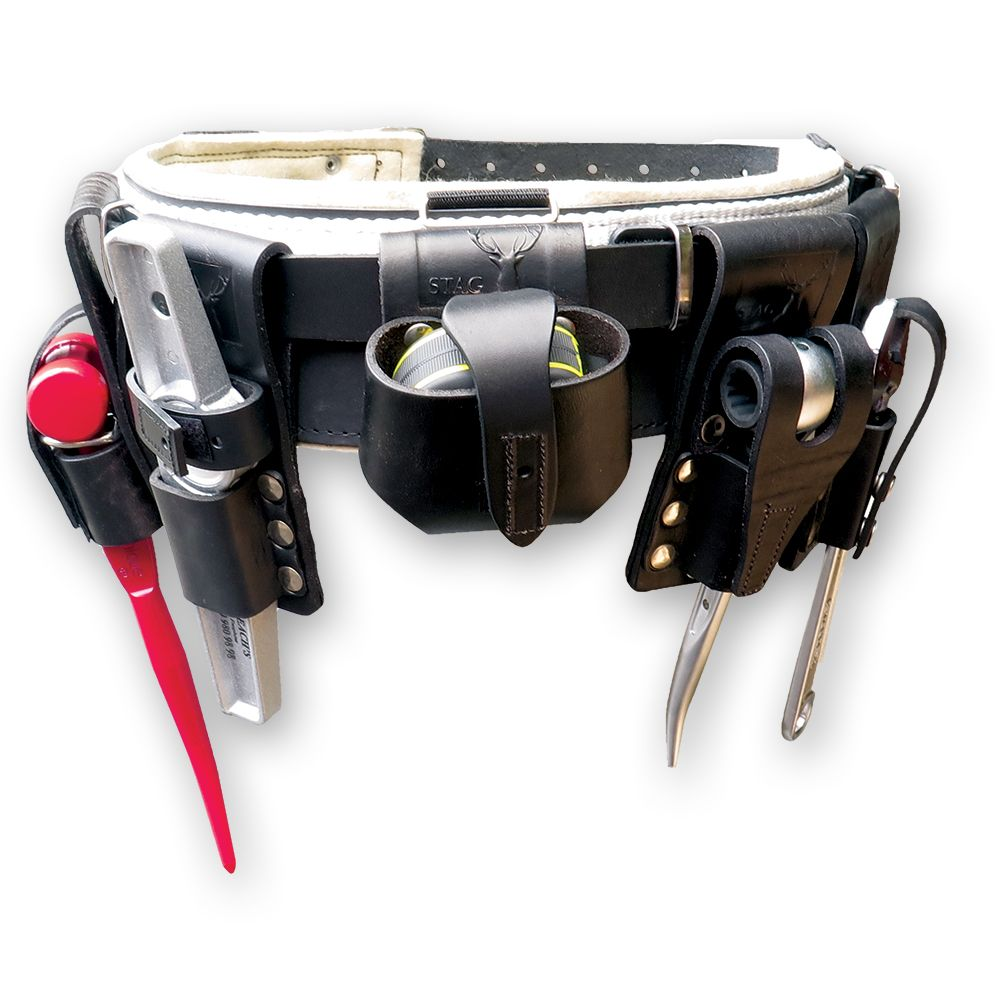 Attitude Scaffolders Belt and Tool Kit
