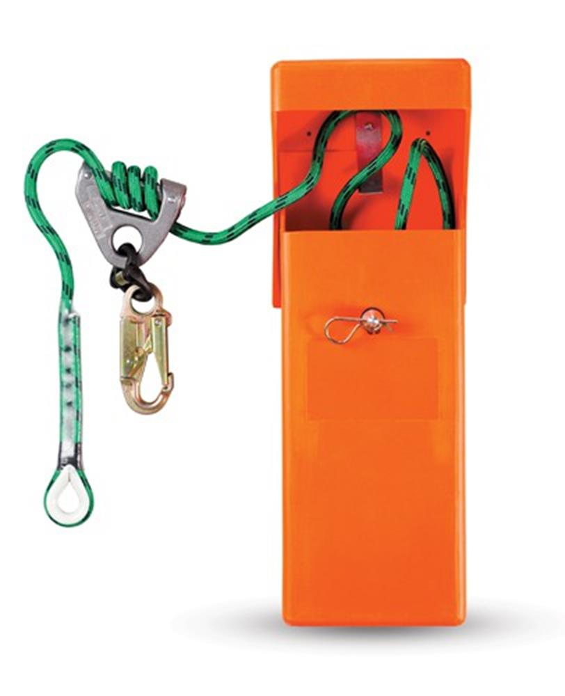 Miller Escape Master - Complete EWP self rescue kit