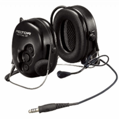 3M Peltor Tactical XP Headsets