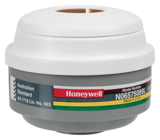 Honeywell Filters for 7700 Class1 A1B1E1K1-P3 +Form+HFl HEPA