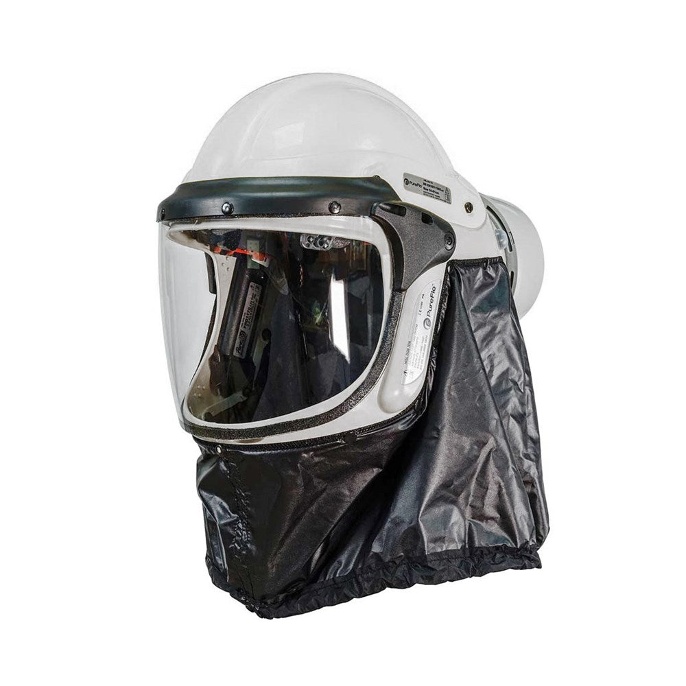 PureFlo PF33 Powered Respirator - Heavy Duty Protection