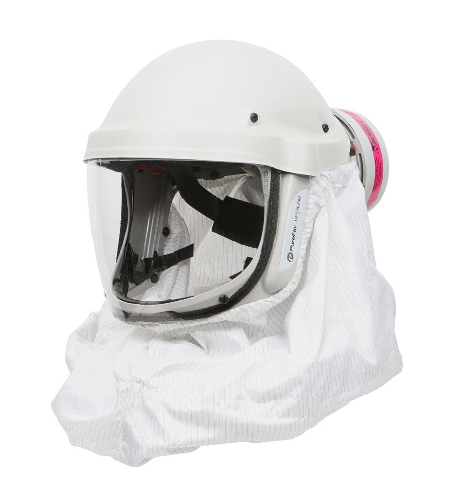 PureFlo PF23 - PAPR Powered Respirator - NIOSH Edition