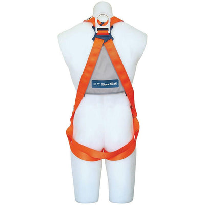Spanset 1100 Spectre Harness