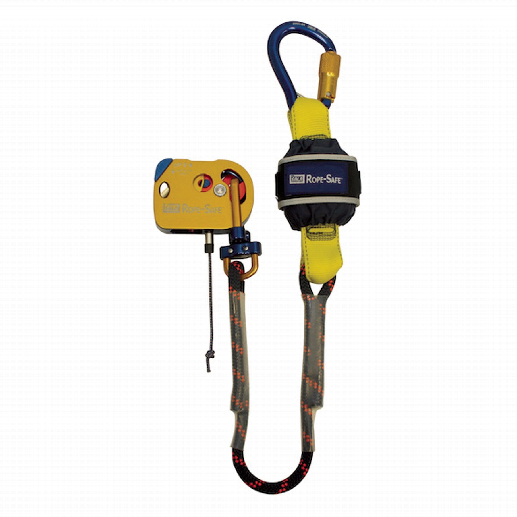(EOL) Sala ROPE-SAFE with 600mm Lanyard