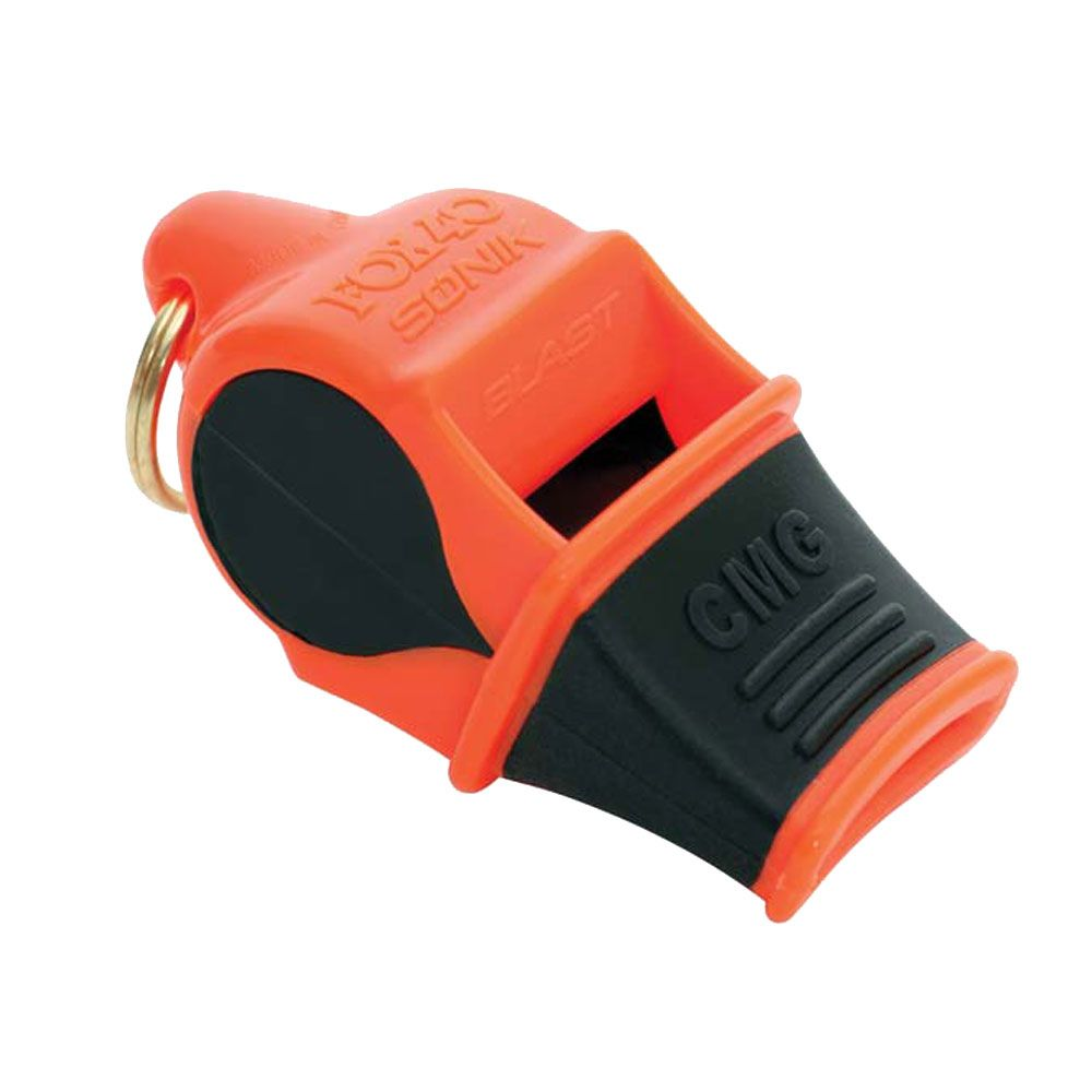 Fox40 SONIK BLAST CMG Whistle