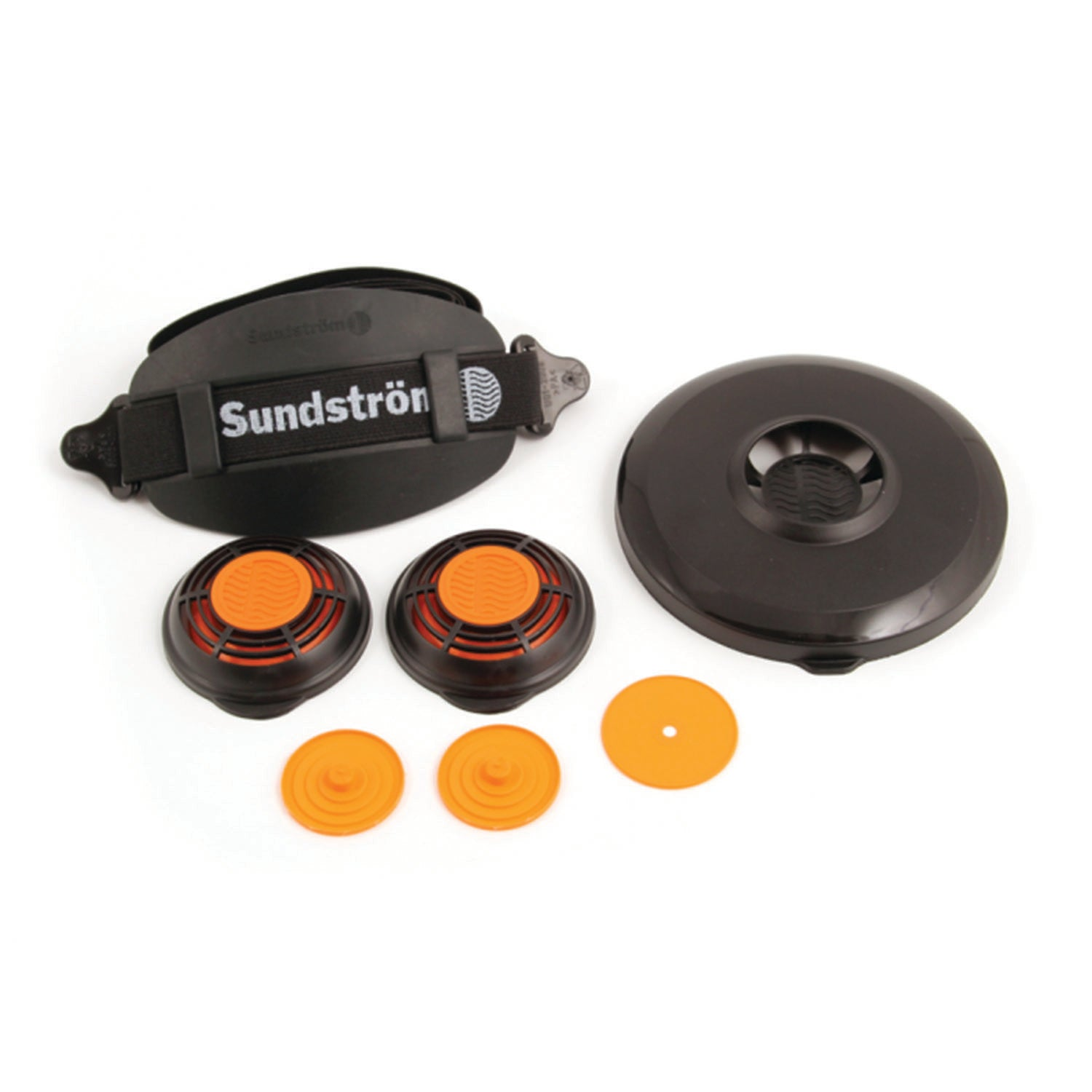 Sundstrom SERVICE KIT for SR100/SR90-3 Masks [R01-2005]
