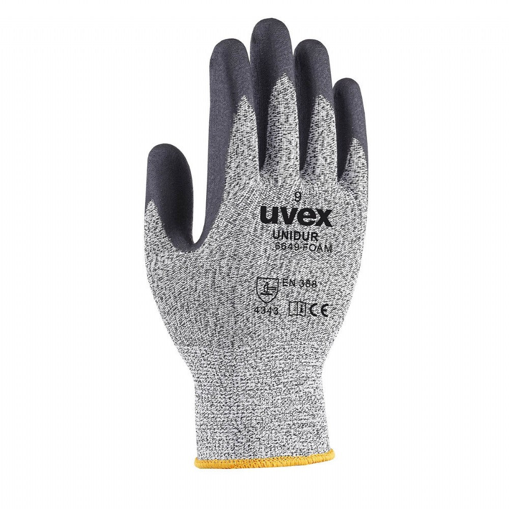 uvex unidur UD6649 cut protection work gloves