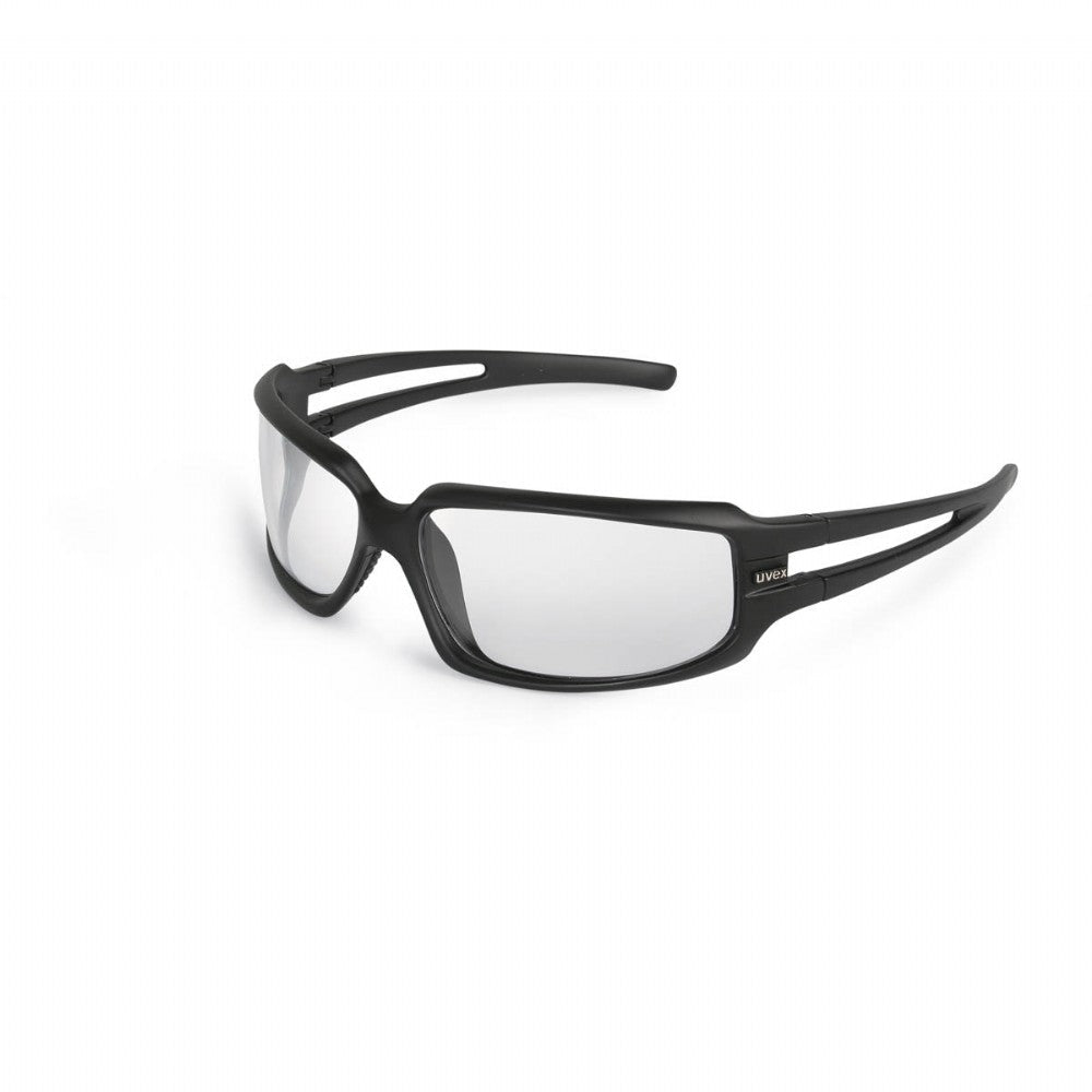 uvex sonic safety glasses