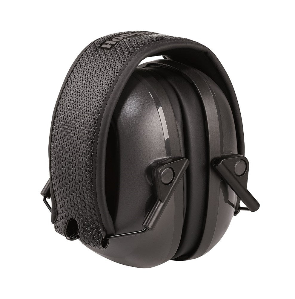 Honeywell Howard Leight VeriShield Over-the-head Folding Earmuffs