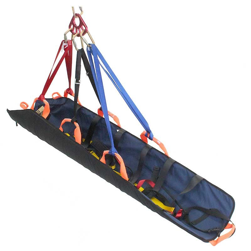 Ferno / Traverse Rescue - Vertical Rescue Stretcher