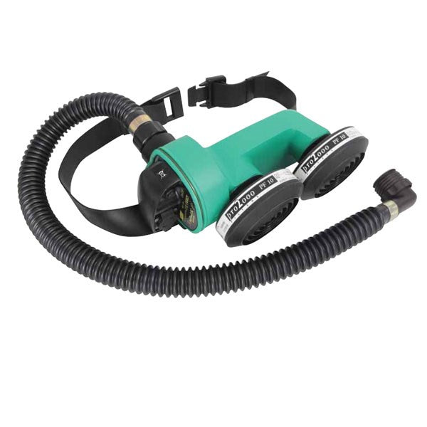 3M Scott Safety Proflow SC 160 Green Power Pack 064580