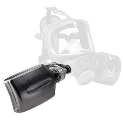 3M Scott Safety - Drink Bottle And Cap For M98 Mask 012593