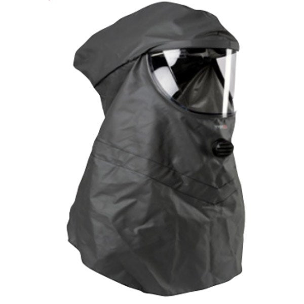 3M Scott Safety Replacement Flowhood 25  Hood