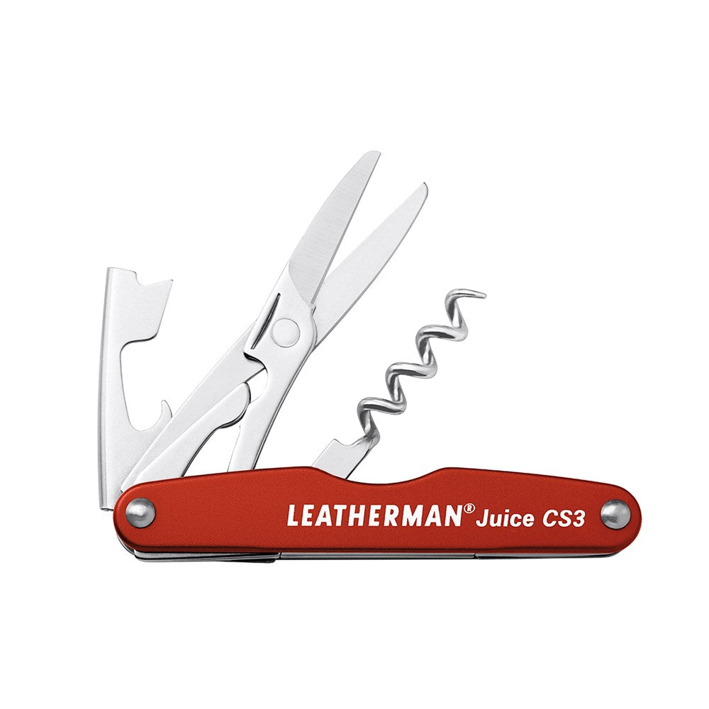 Leatherman Juice CS3 Box
