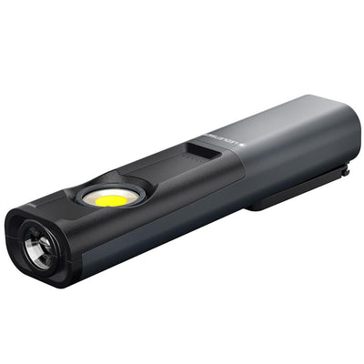 Led Lenser Industrial iW7R Inspection Work Light - Rechargeable