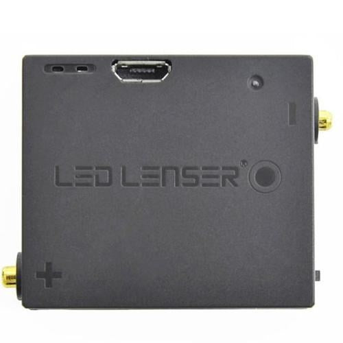 Led Lenser Battery Pack / SEO / MH6 headlamps (no cable)