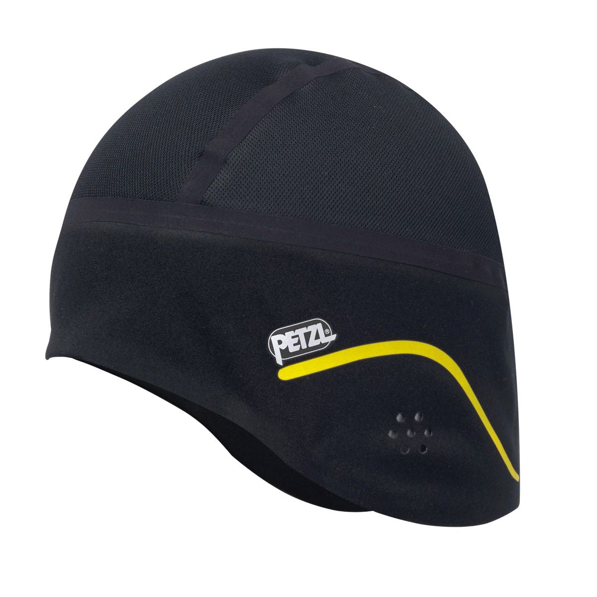 Petzl Headwear - Helmet Beanie for cold weather