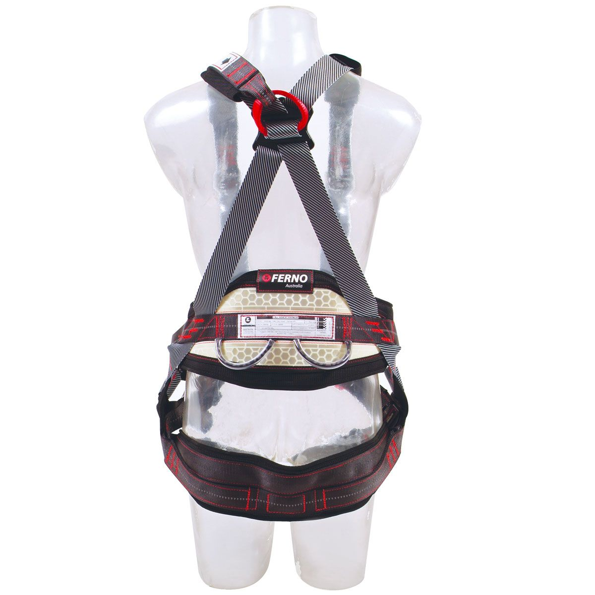 Ferno Advantage Pro Tower Harness