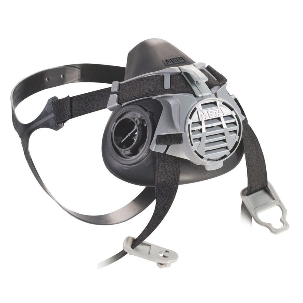MSA Advantage 420 Twin Half-Mask Respirator