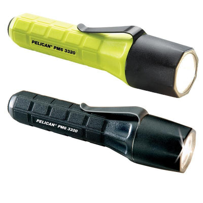 Pelican PM6 3320 Tactical Flashlight