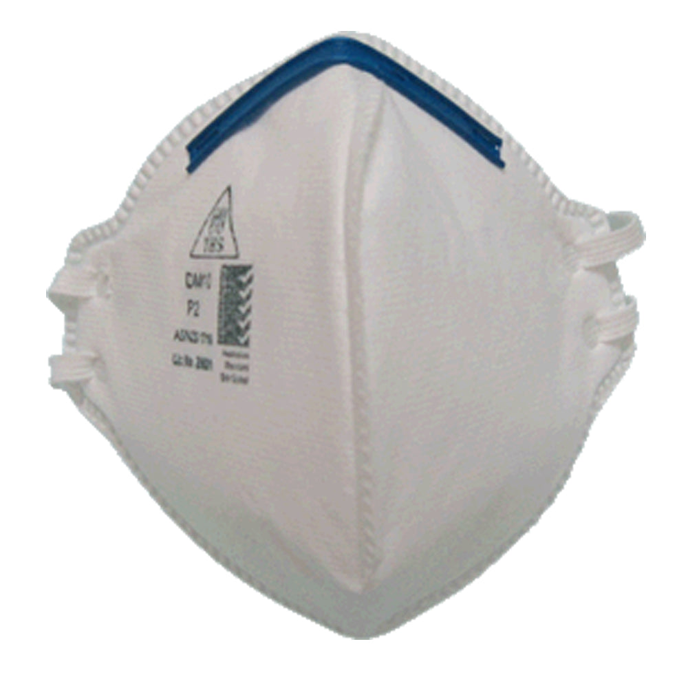 YHS Disposable Respirator P2 (Pack of 2)