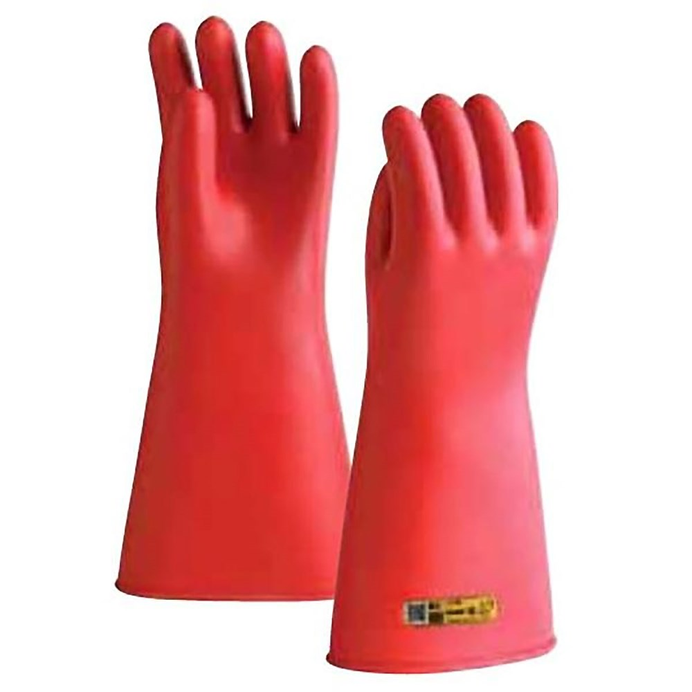Volt Safety Insulated Glove Class 0 1000V ASTM 280mm