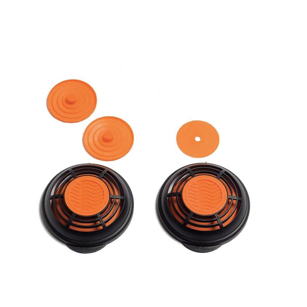 Sundstrom MEMBRANE KIT for SR100 & SR90 Masks [R01-2004]