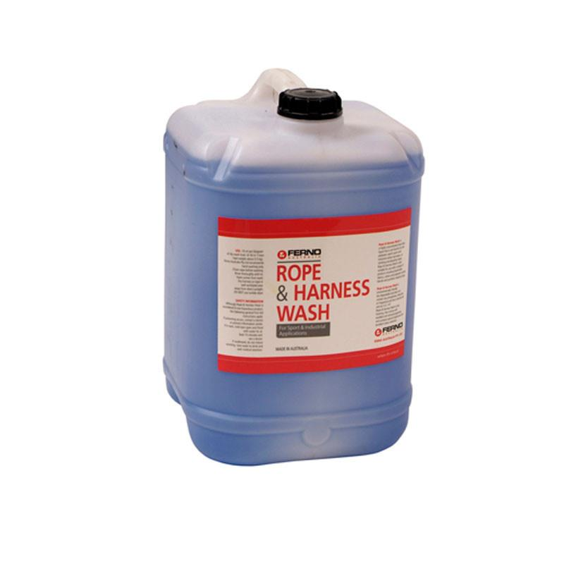 Ferno Rope and Harness Wash - 20lt