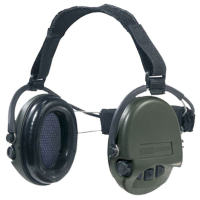 Sordin SUPREME PRO Ear Muffs with Neckband