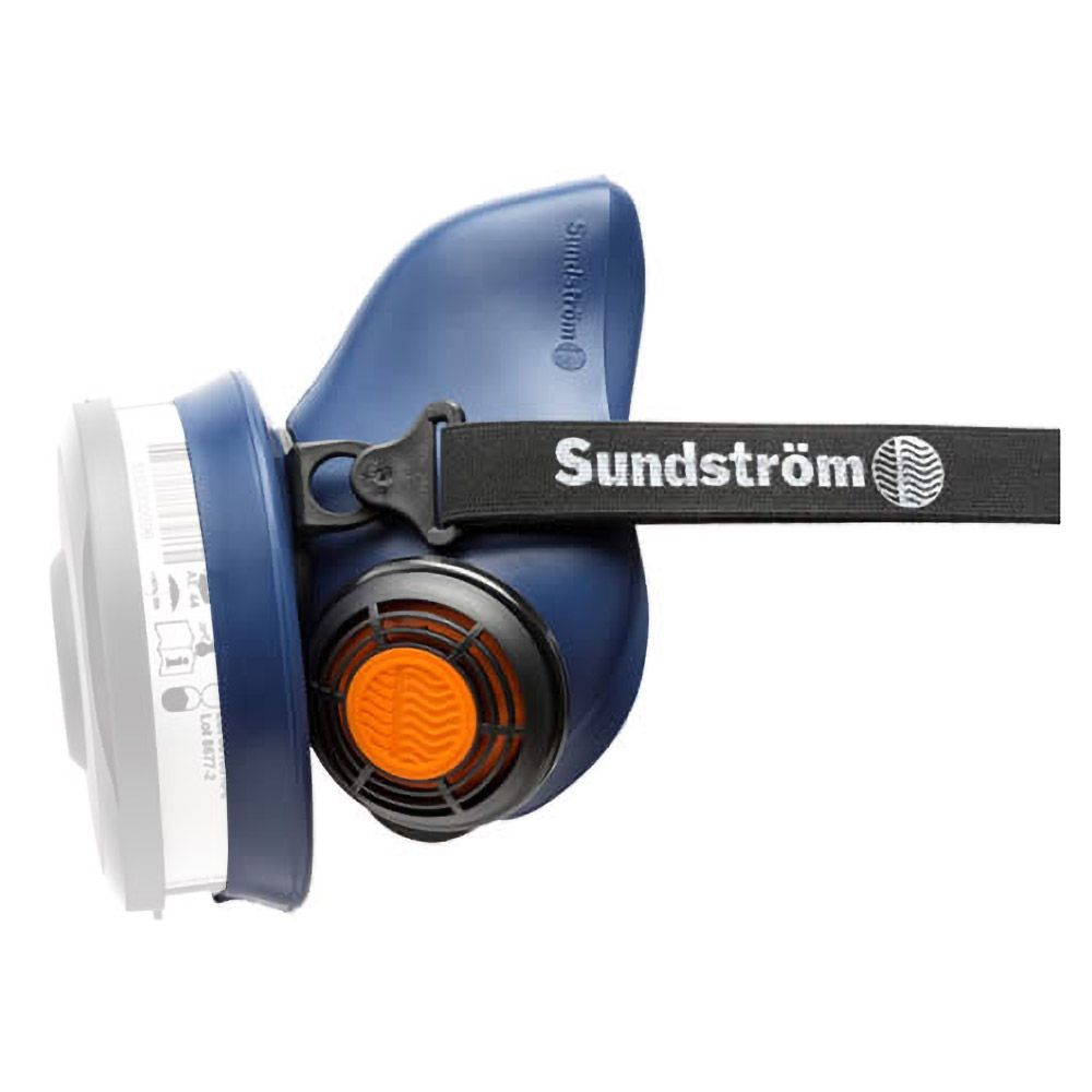 Sundstrom SR100 Half-Face Mask (only)