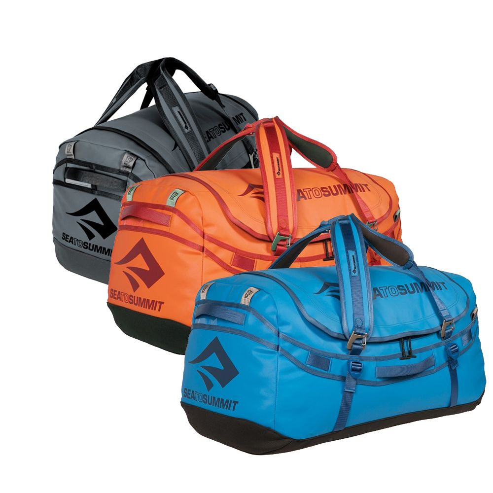 Sea To Summit DUFFLE BAG 90lt