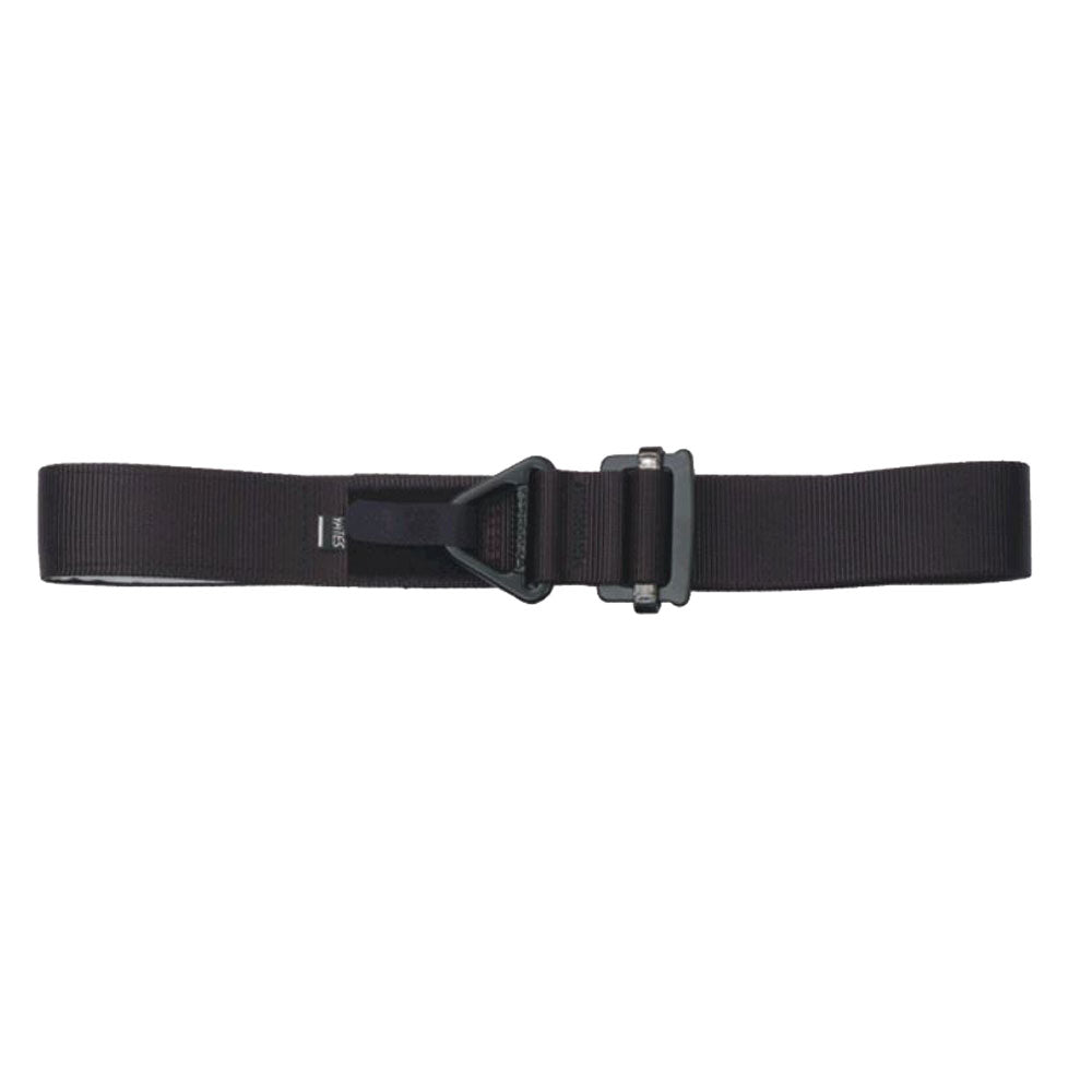 Yates Uniform Rappel Belt - Black