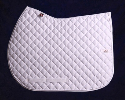Ogilvy Jump Profile Pad - Luxe EQ