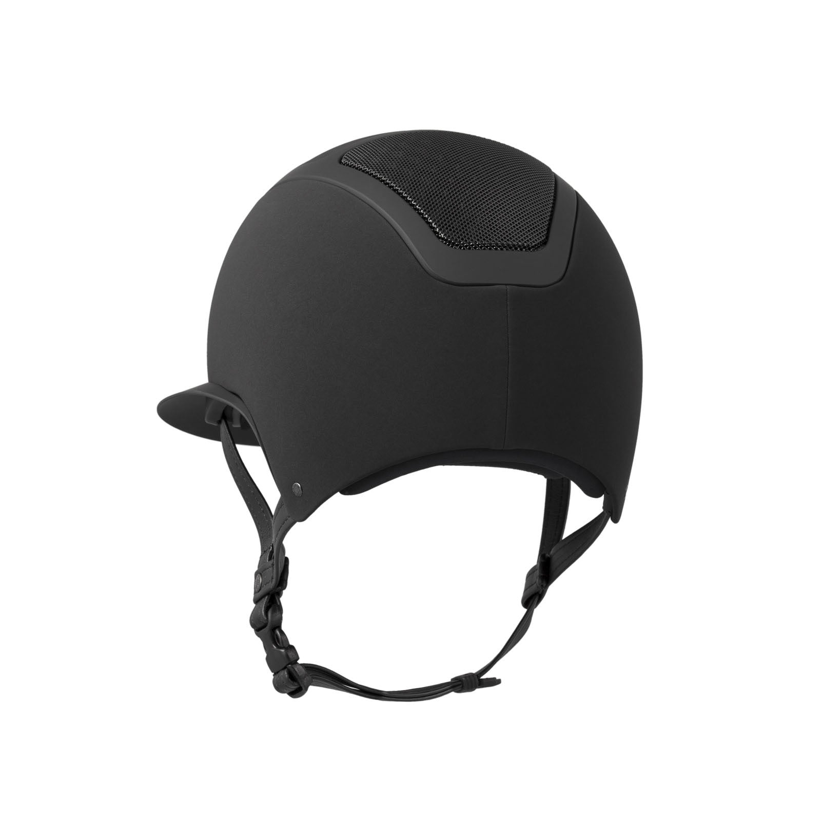 Kask Helmet Star Lady Shadow Black Matte