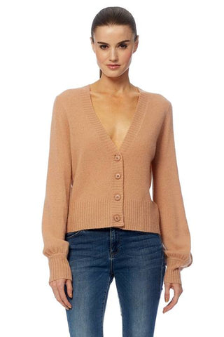 360 Skull Cashmere Brielle Sweater
