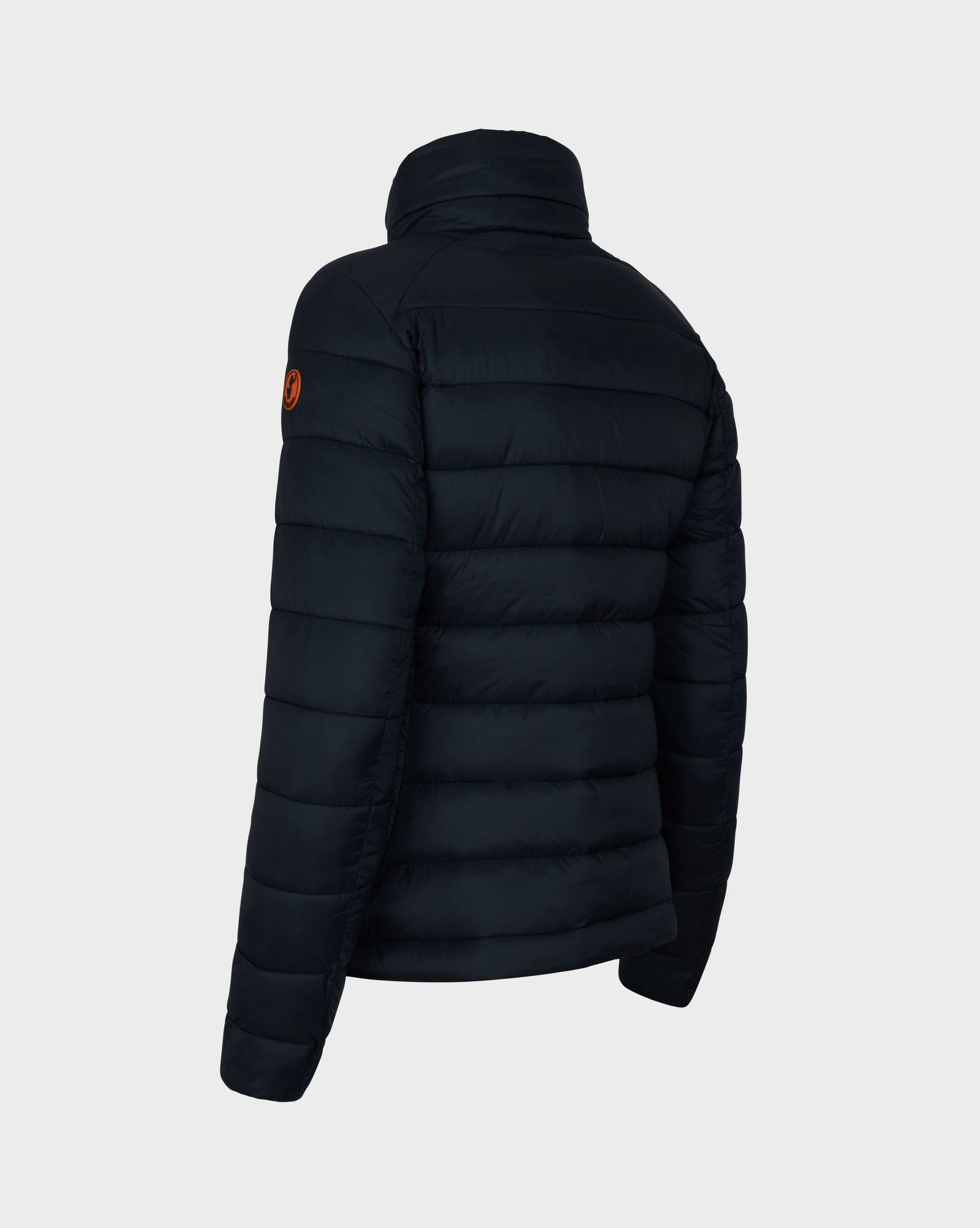 Save the Duck Giga Jacket Black - Luxe EQ