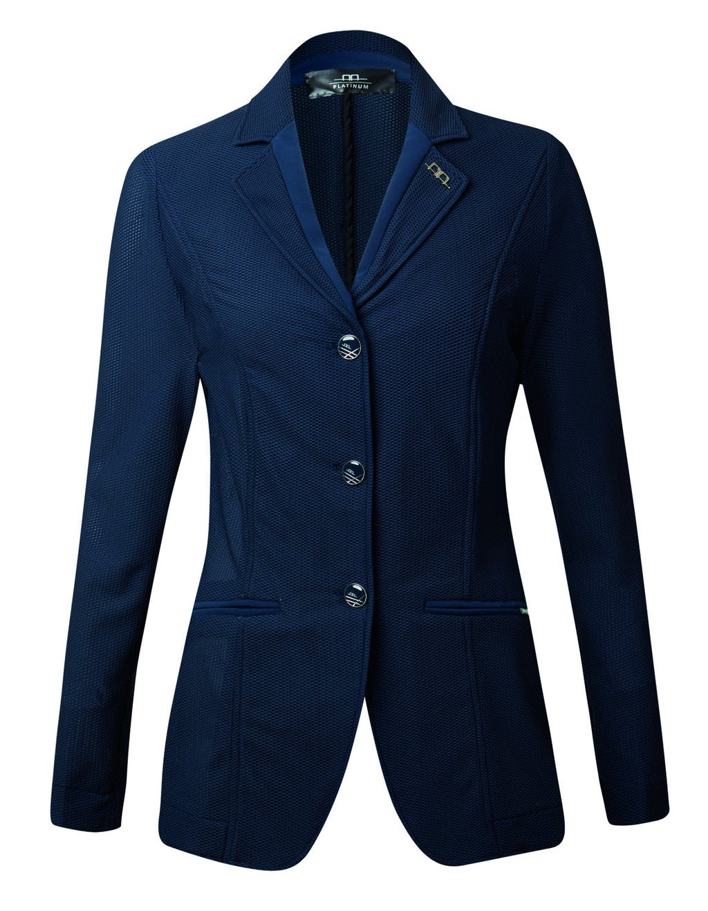AA Platinum Alessandro Albanese Motion Lite Show Jacket - Luxe EQ