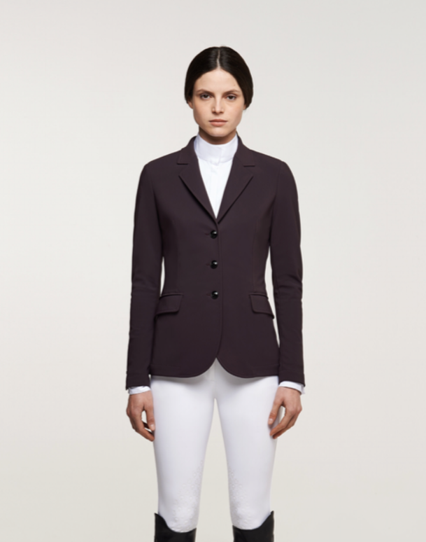 Cavalleria Toscana American Riding Jacket Light Fabric 2020 - Luxe EQ