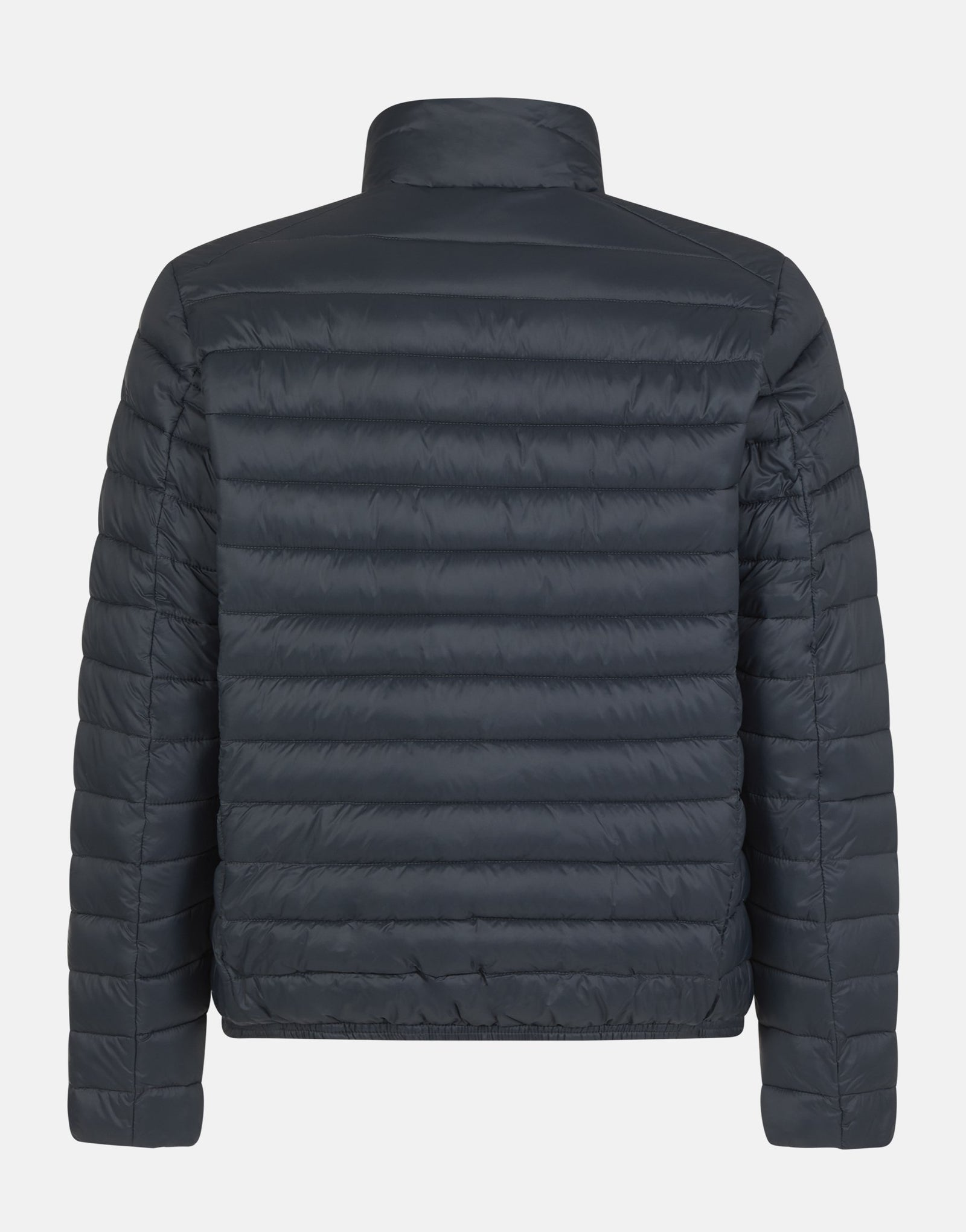 Save The Duck Men's Giga Jacket in Black - Luxe EQ
