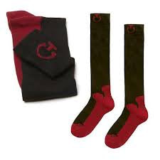 Cavalleria Toscana Technical Socks