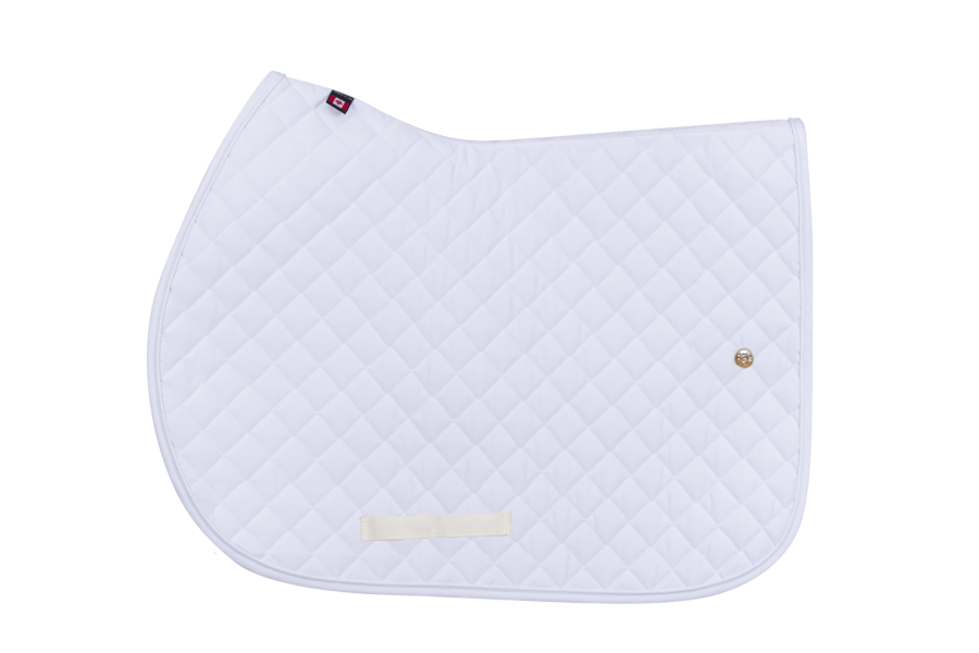 Ogilvy Custom Jumper Pad - Luxe EQ