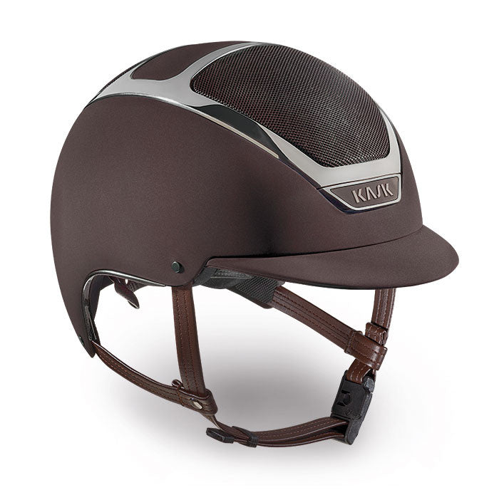 Kask Helmet Dogma Chrome Light