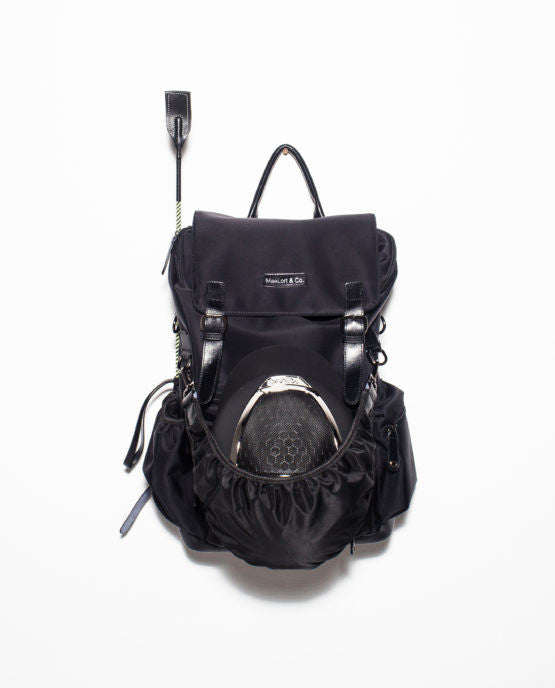 MaeLort Waterproof Technical Back Pack - Luxe EQ
