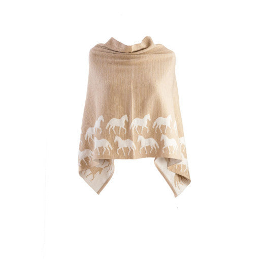 Ronner Charisma Reversible Poncho