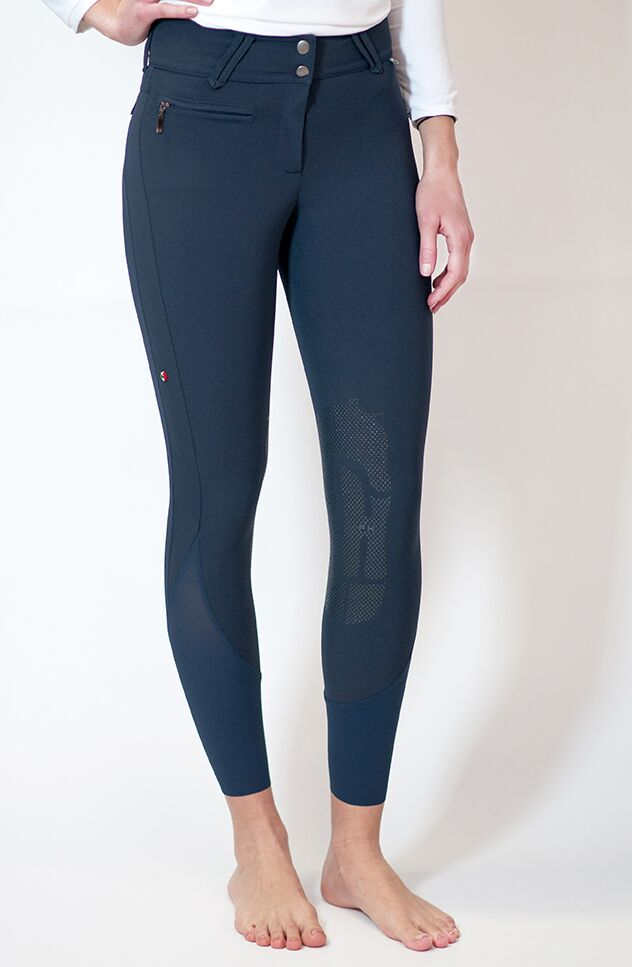 For Horses Emma Breech - Luxe EQ